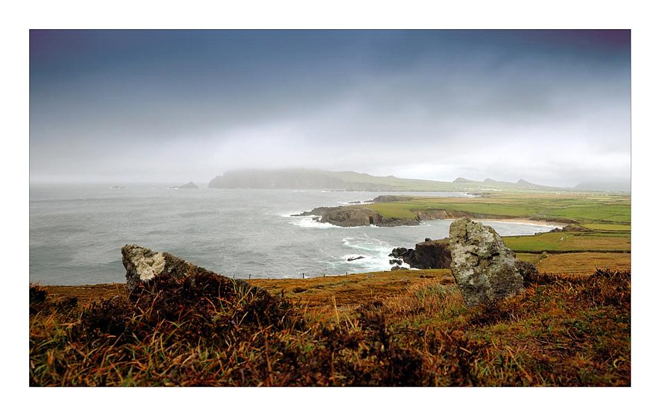 Dingle Island / Slea Head