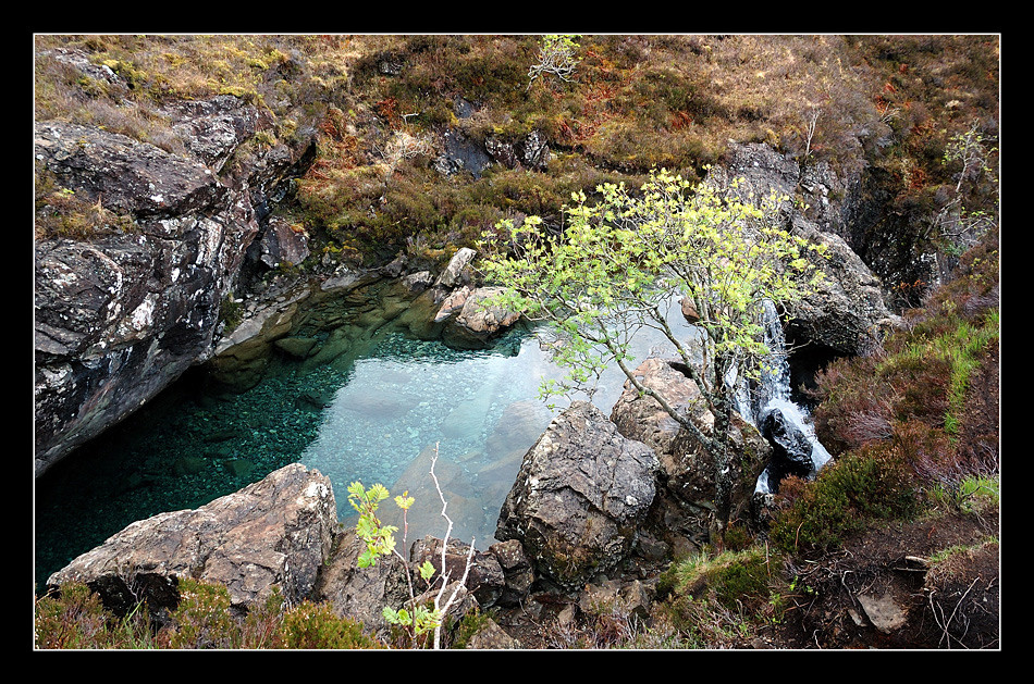 Fairy Pools, Glen Brittle, Skye IV