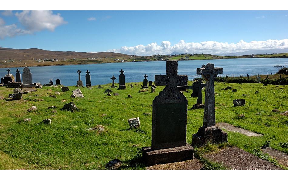 Achill Island / County Mayo IX