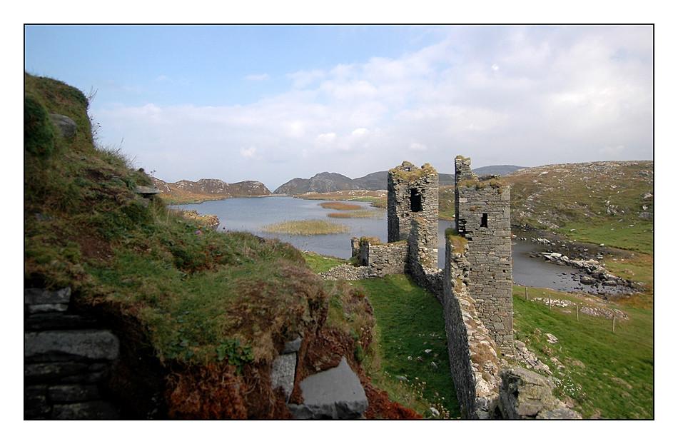 Three Castle Head / Mizen Peninsula V