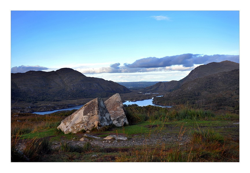 Ladie`s View Killarney National Park I