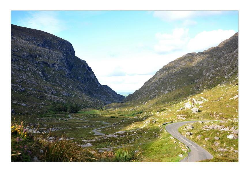 Gap of Dunloe / Killarney National Park XVII