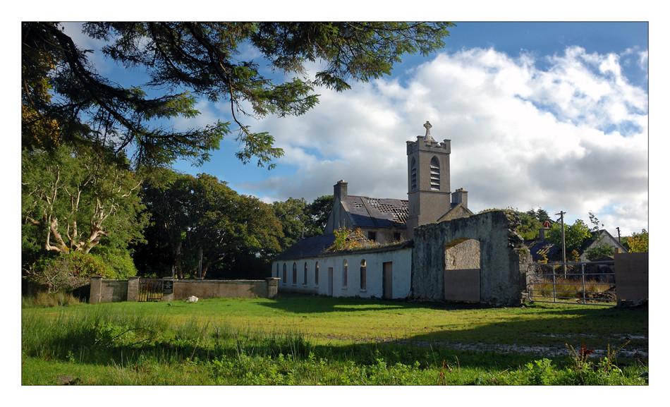 Abbey / County Mayo