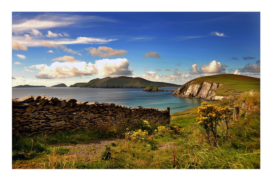 Slea Head Drive, Dingle Peninsula, Co. Kerry IV