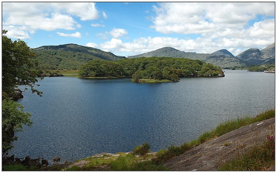 Muckross Lake I