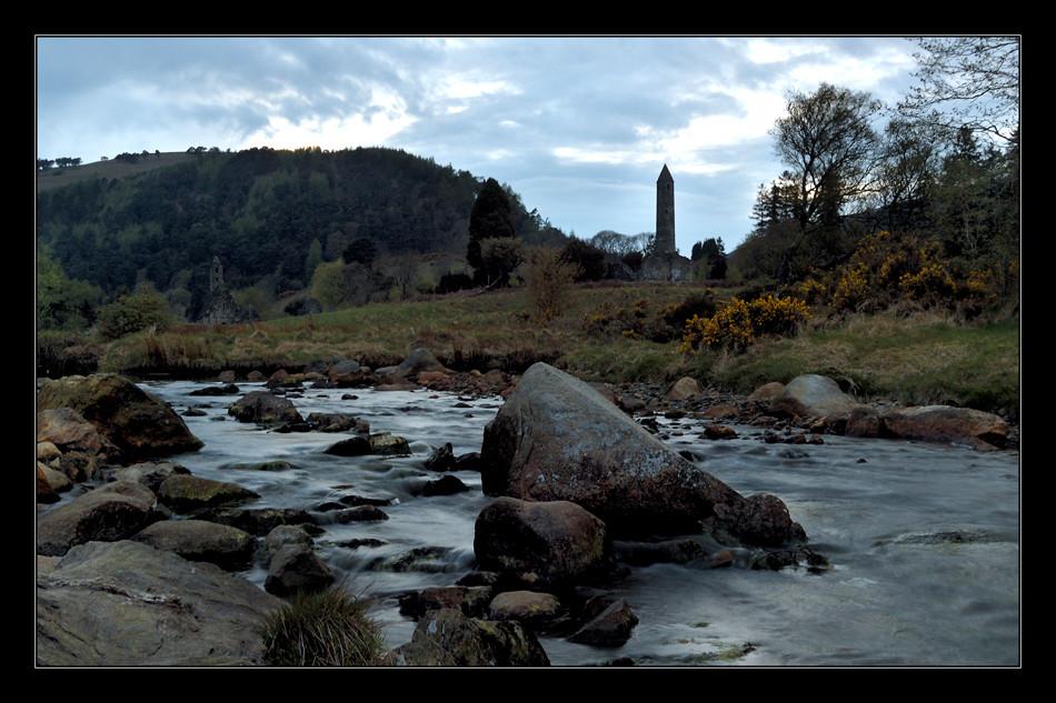 Glendalough / Wicklow Mountains XXV