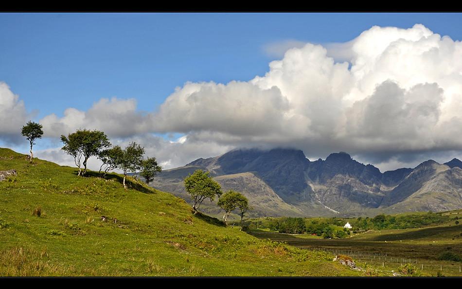 Glendale - Isle of Skye II