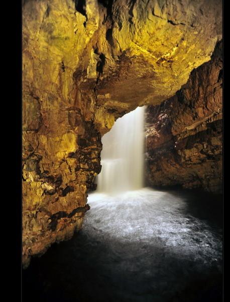 Smoo Cave / Durness II