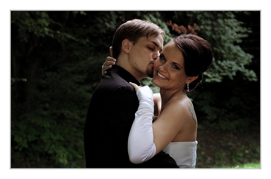 Hochzeit Jessy & Patrick IX
