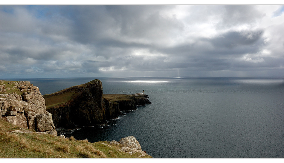 Neist Point / Ilse of Skye