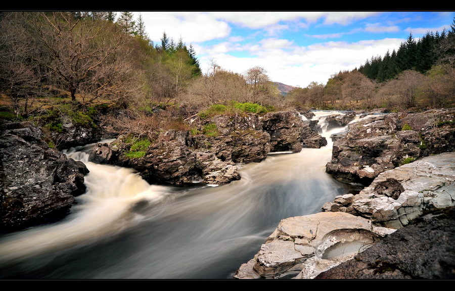 Glen Orchy, Highlands II