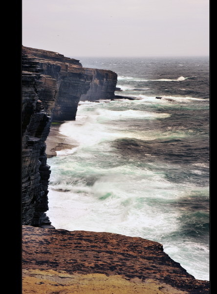 Brough of Deerness / Mainland, Orkney II