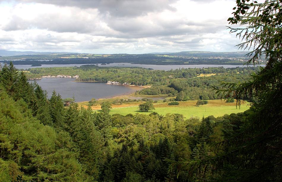 Torc Mountain / Killarney National Park