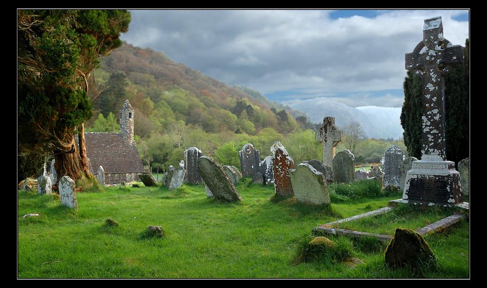 Glendalough / Wicklow Mountains VI