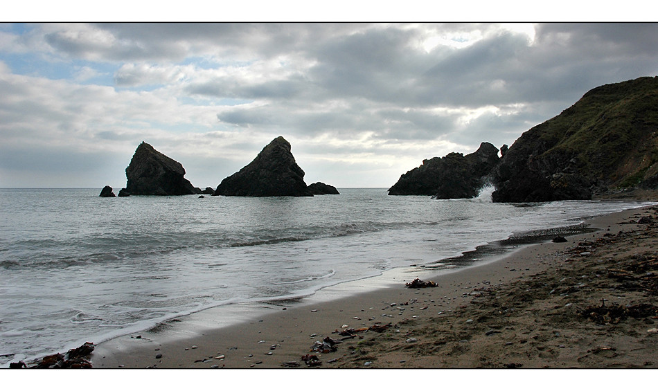 The Copper Coast / Waterford VIII