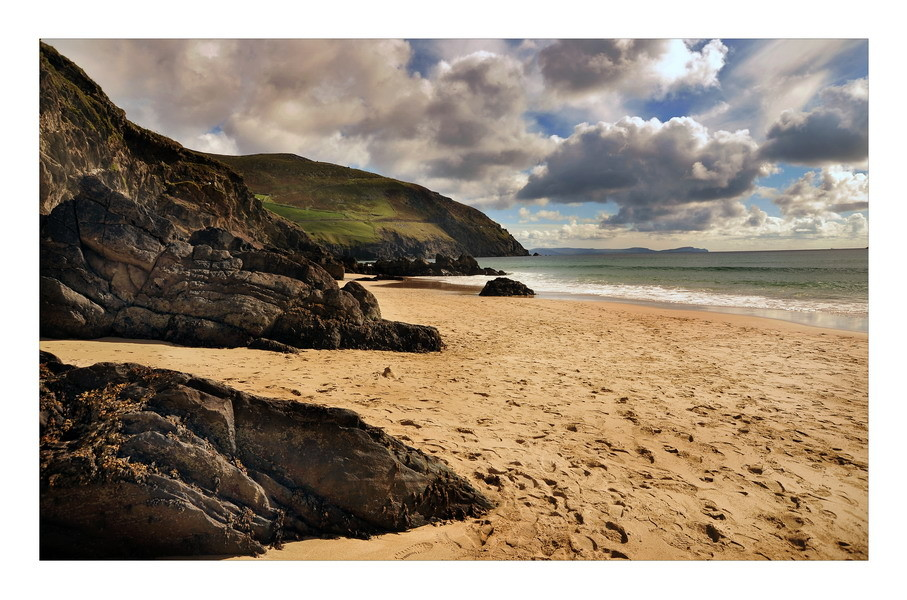 Coumeenole Beach, Dingle Peninsula, Co. Kerry III