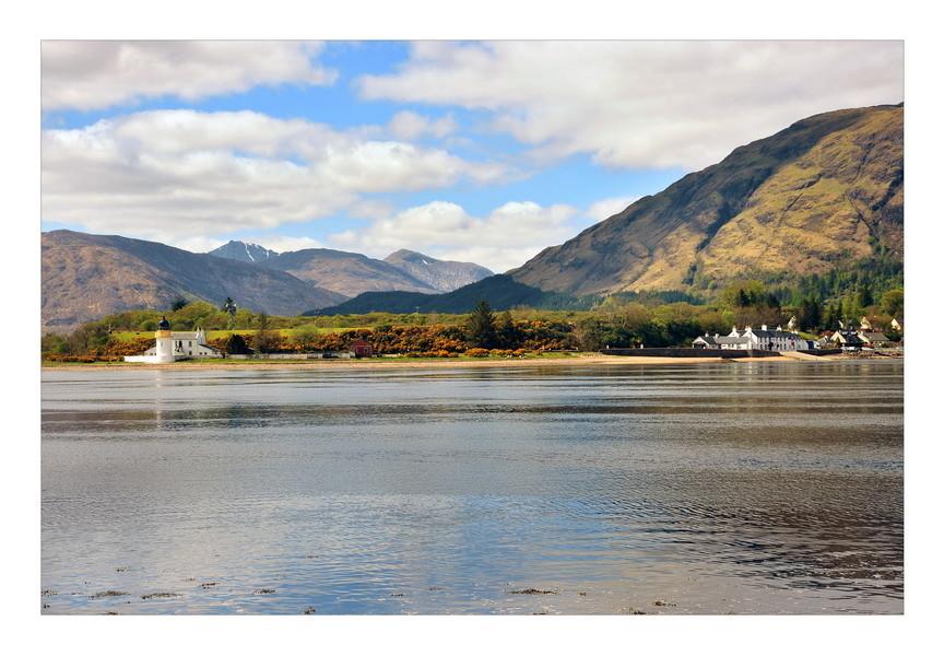 Corran, Loch Linnhe