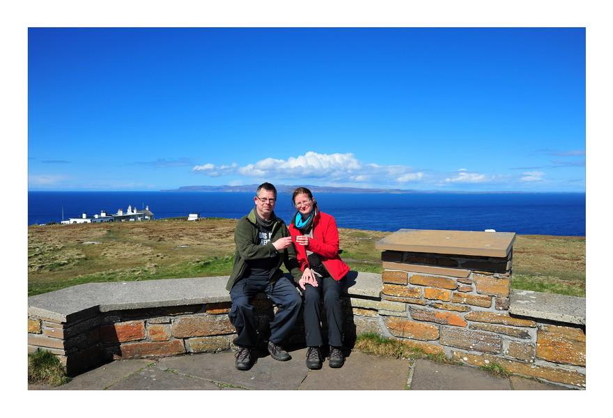 Dunnet Head / Der nördlichste Punkt der britischen Hauptinsel III