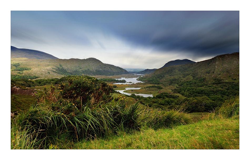 Ladies View / Upper Lough