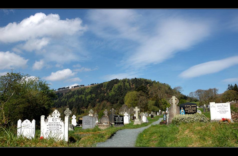 Glendalough / Wicklow Mountains XX