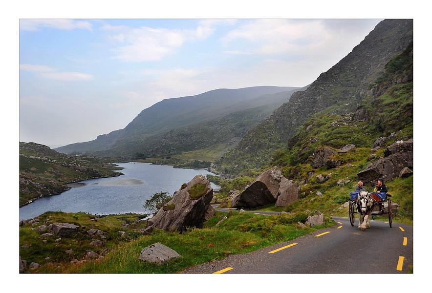 Gap of Dunloe / Killarney National Park IX