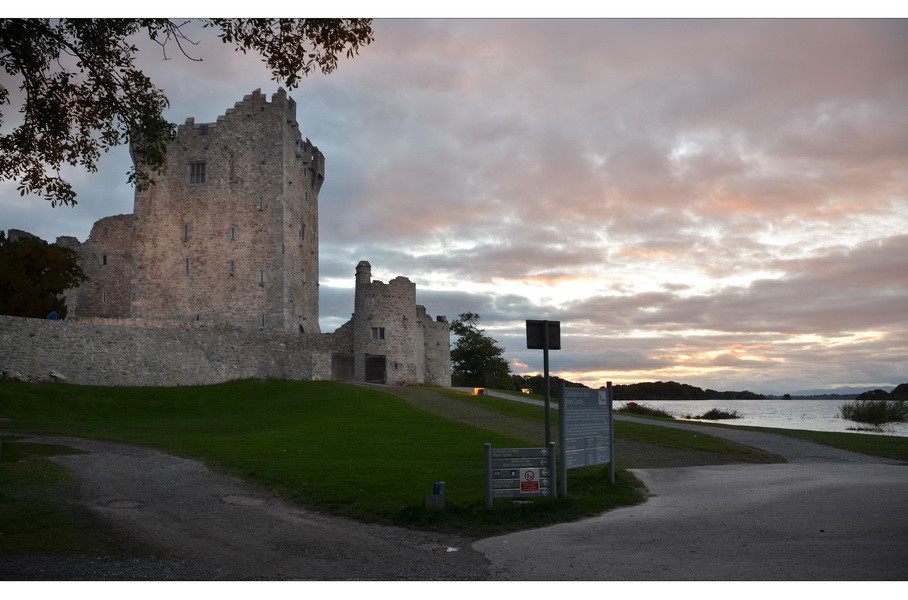 Ross Castle, Killarney II
