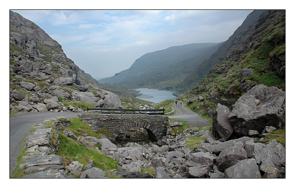 Gap of Dunloe / Killarney National Park V