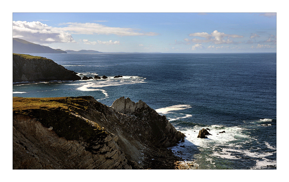 Mweelin / Achill Island - County Mayo II