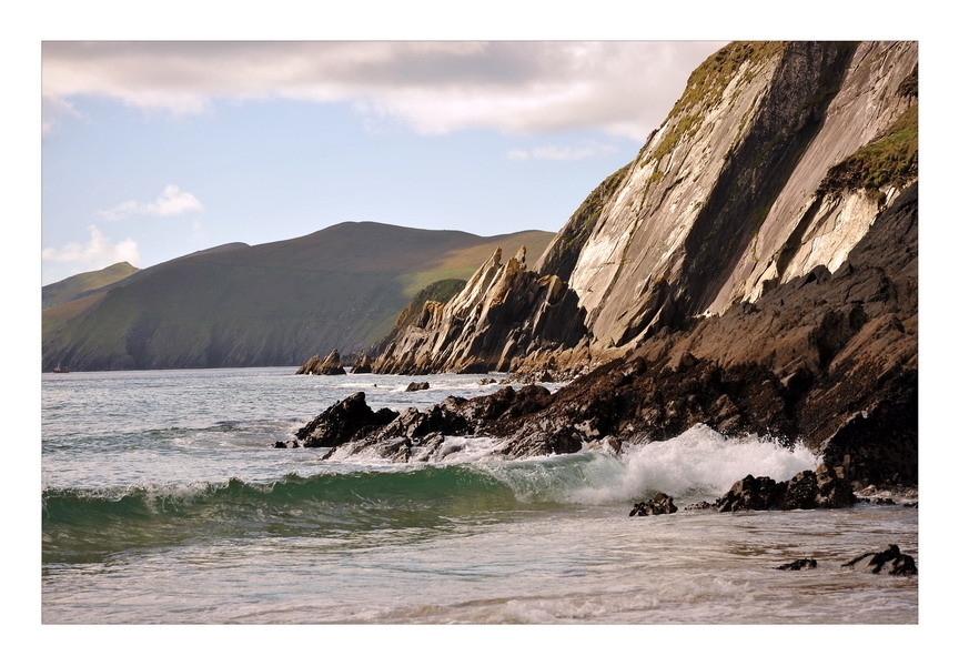 Coumeenole Beach, Dingle Peninsula, Co. Kerry II