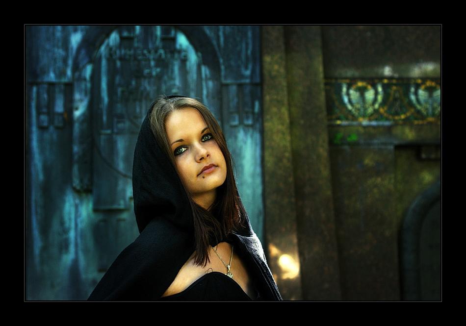 Die Gräfin III