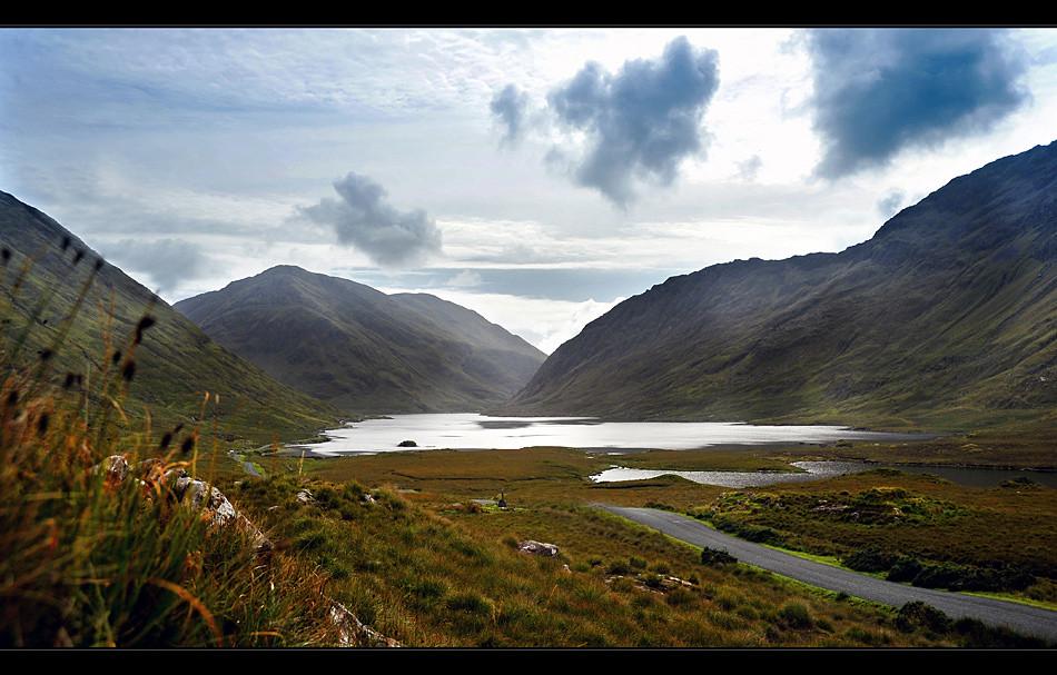 Doo Lough Pass / Connemara IV
