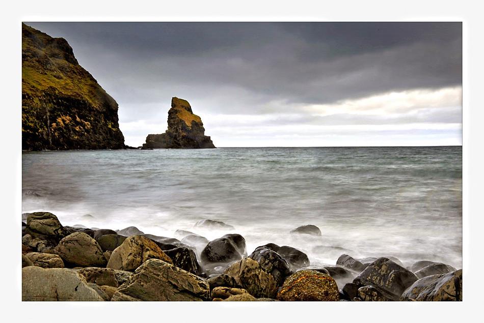 Talisker  Bay / Isle of Skye II