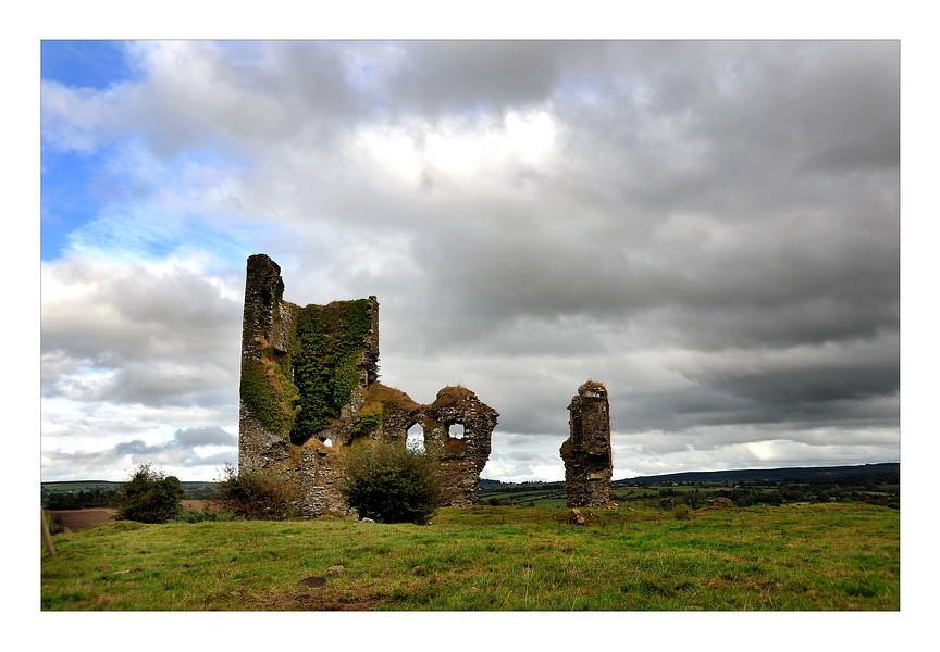 Castle Barrett / Mallow - Co. Cork II