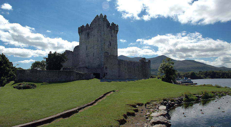 Ross Castle / Killarney National Park