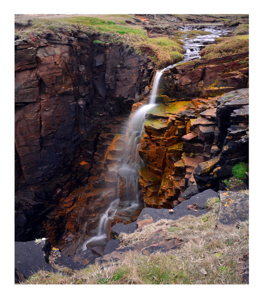 Yesnaby Cliffs / Mainland, Orkney III