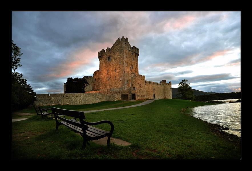 Ross Castle, Killarney II