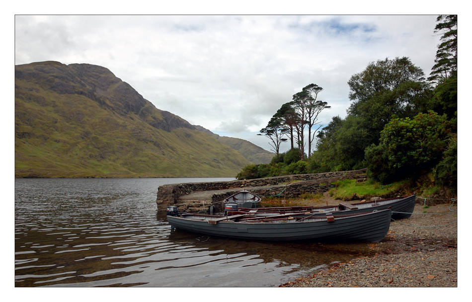 Doo Lough Pass / Connemara VI