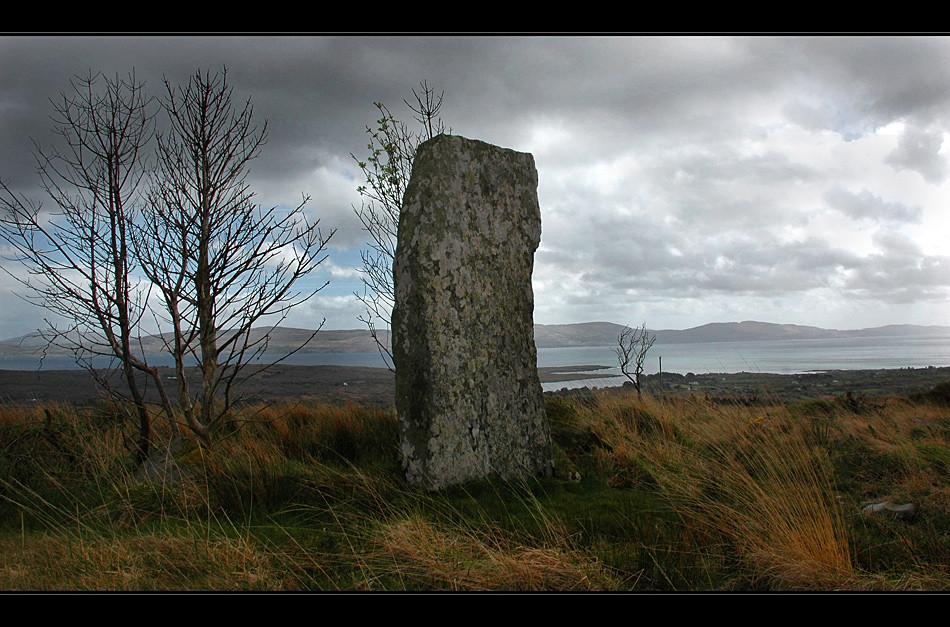 Standing Stone / Beara Peninsula