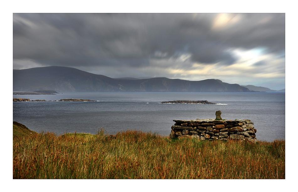 Achill Head / County Mayo III