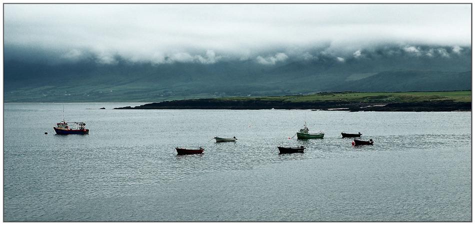 Dingle Island VII