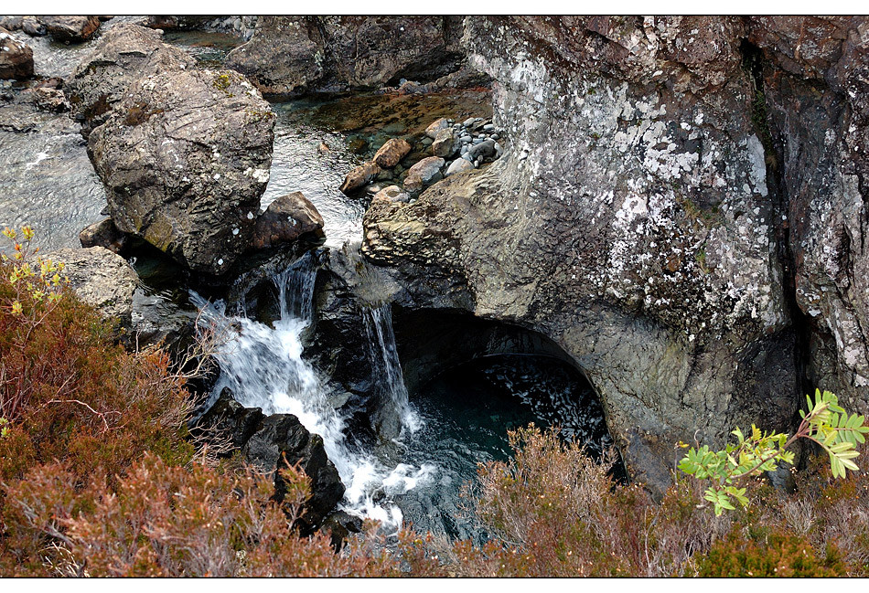 Fairy Pools, Glen Brittle, Skye II