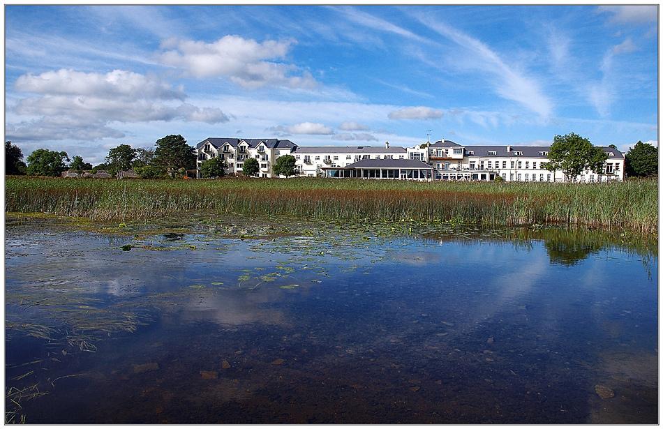 The Lake Hotel / Lough Leane / Killarney