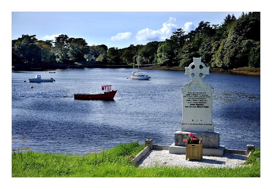 Burrishoole Abbey / County Mayo V