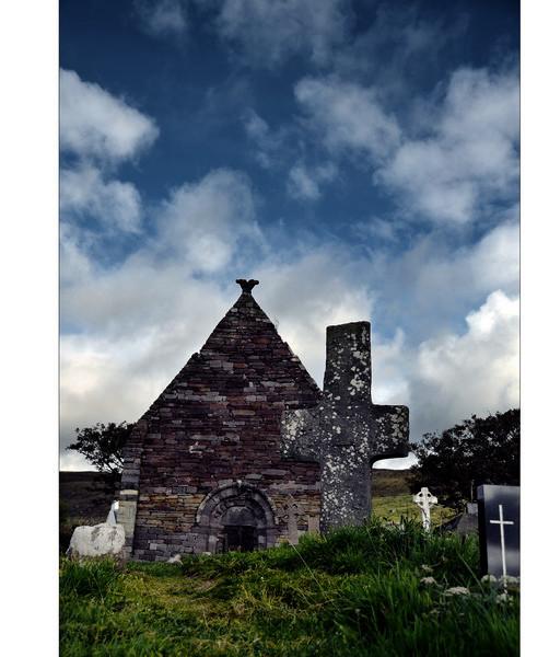 Cill Maolcheadair, Dingle Peninsula, Co.Kerry V