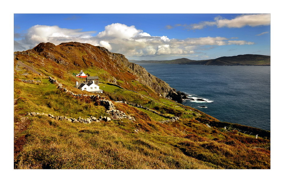Sheeps Head Peninsula, Co. Cork II