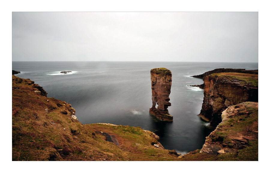 Yesnaby Castle / Mainland, Orkney
