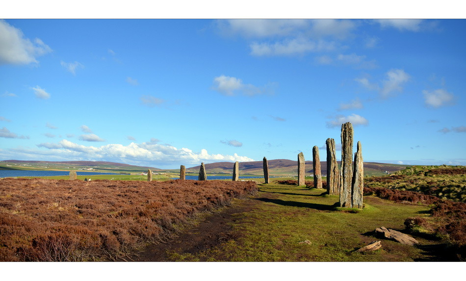 Ring Of Brodgar / Mainland, Orkney