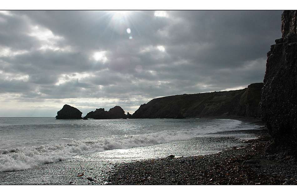 The Copper Coast / Waterford VII
