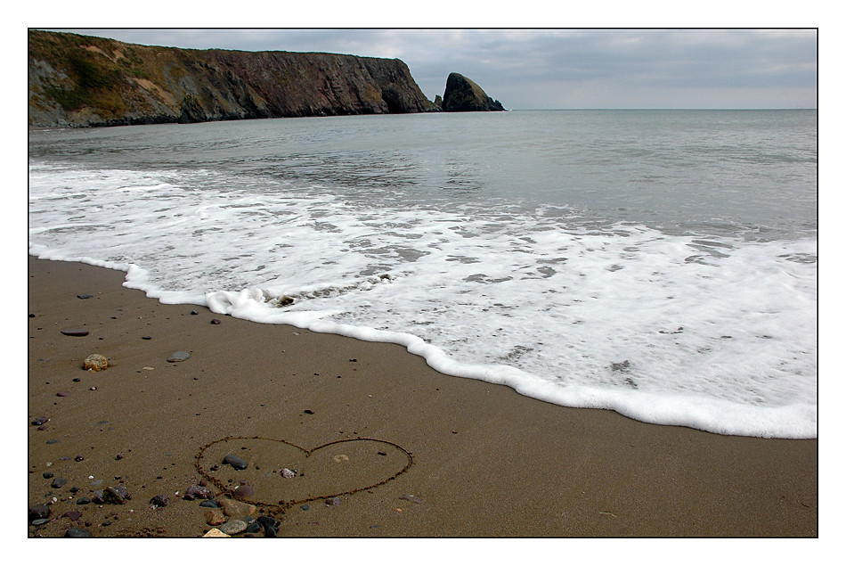 The Copper Coast / Waterford V
