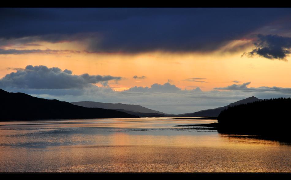 Isle of Skye / Loch Ainort